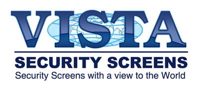 vista security screens
